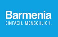 Barmenia Krankenversicherung a.G. Logo